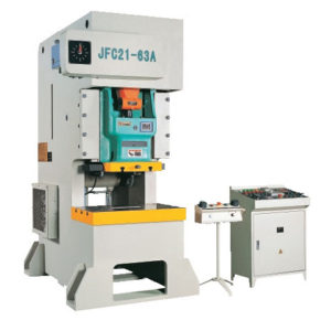 Cross-Shaft-HOLP-Dry-Clutch-High-Speed-Fixed-Stroke-Single-Point-Mechanical-Power-Press-H-Frame-1-2 (4)