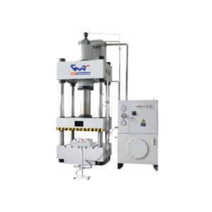 Four-Column-Hydraulic-Press (1)