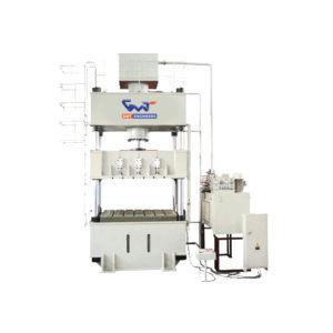 Four-Column-Hydraulic-Press (2)